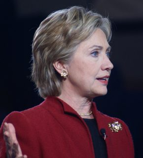 Why Do People Hate Hillary Clinton?