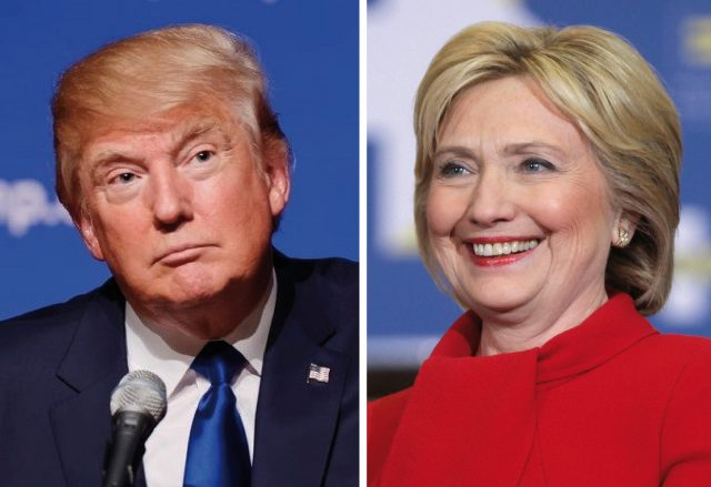 Should You Vote for Donald Trump or Hillary Clinton If You Hate Both?