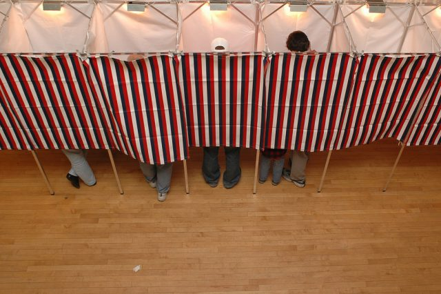 What TO Do & NOT To Do On Election Day (And the Day After)